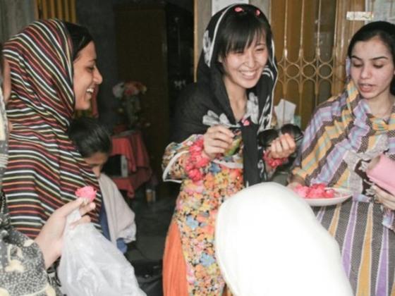 レディース・リード ~パキスタンの女性に教育を届けたい~