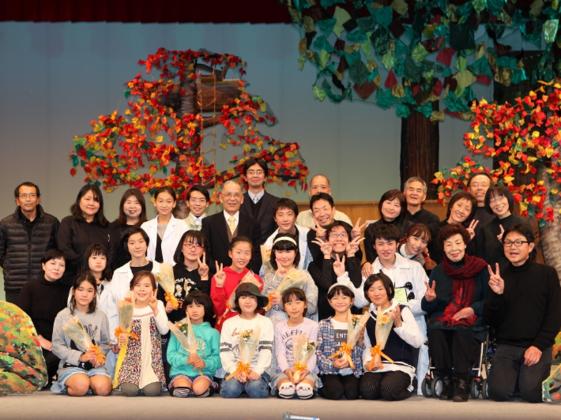 20年間の集大成をご覧あれ!みやま木ごころ一座最終公演開催!