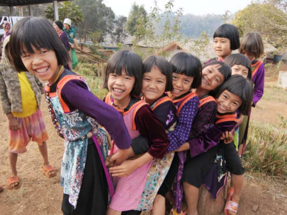 【第4弾】タイの山岳民族の貧しい家庭にトイレを作りたい!