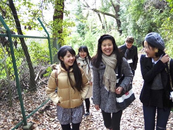 中学生の夢を広げる英語と日本語を使ったサマーキャンプを開催したい!
