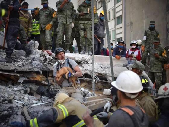メキシコ地震で被災した地域に、今度は日本からエールを!