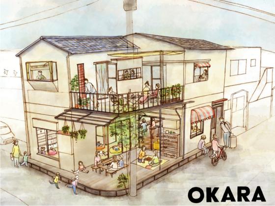 好きな時、好きな形で関わる「まち」と家。シェア別荘を東京に