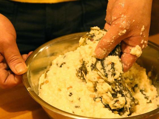 在来種オーガニック野菜で作る完全無化調の発酵食品を届けたい!