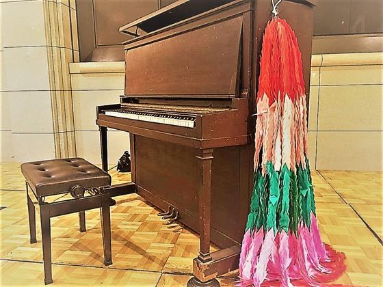 広島出身の学生主体で、「被爆ピアノ」コンサートを開催したい!