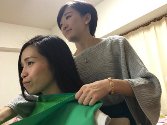 本当に似合うスタイリングを!静岡でカラー診断や骨格診断を開催