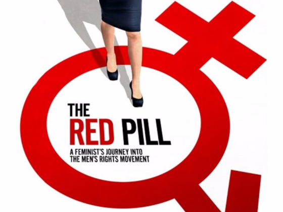 本当の男女平等とは?を考える。映画「Red Pill」の上映会を開催
