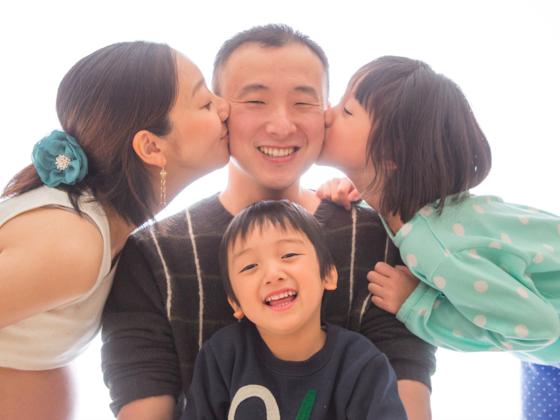 貧困問題に寄り添う「子育て応援Cafeくじら」を沖縄で走らせたい
