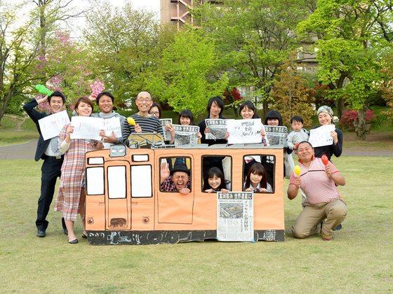 群馬の宝「富岡製糸場」の世界遺産登録の瞬間を映像に残したい!