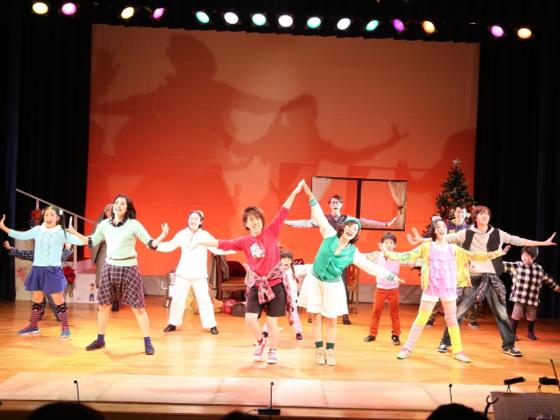 音楽を通して子供達の脳と心を育む!参加型ミュージカルを開催