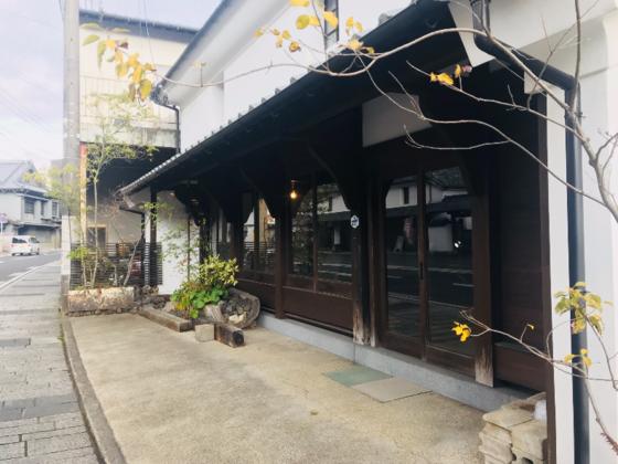 有田の魅力発信地!器・食材・建物すべてが有田町のカフェを開業