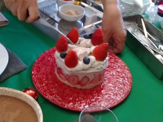 千歳烏山にロースイーツカフェ「haru hana Cafe」をオープン!