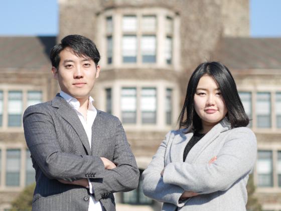 """日中韓を本当の""""隣人""""に。私たちが見据える理想郷への、第一歩。"""