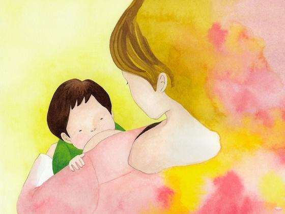 沖縄発!卒乳を通して、子どもからの愛に包まれる絵本を作りたい