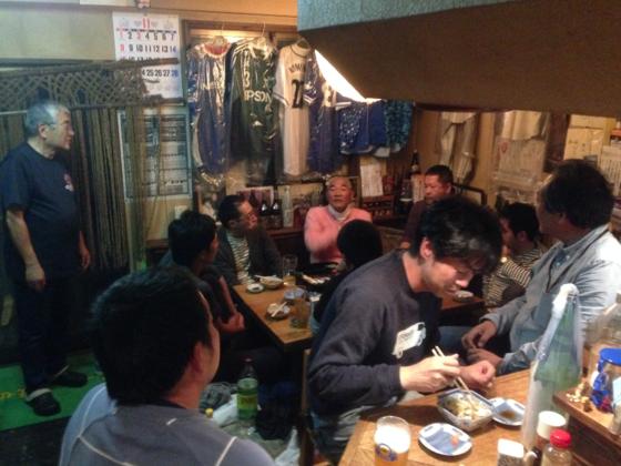 横浜ベイスターズファンが愛す、24年続く居酒屋を存続させたい!