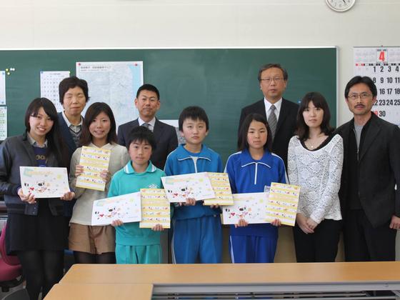 被災地の小学生に日々を共に過ごすミラクルファミリーを届けたい!