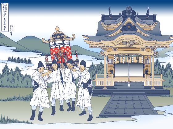 福井県越前市。1300年の伝統的な和紙文化を後世へ継承したい。