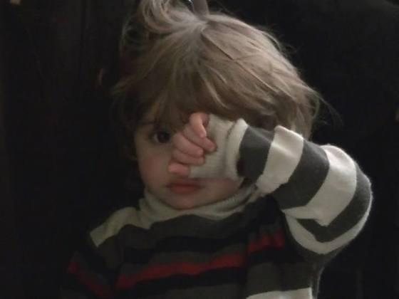 シリア難民を支援する環を広げたい!難民の声を映像で発信