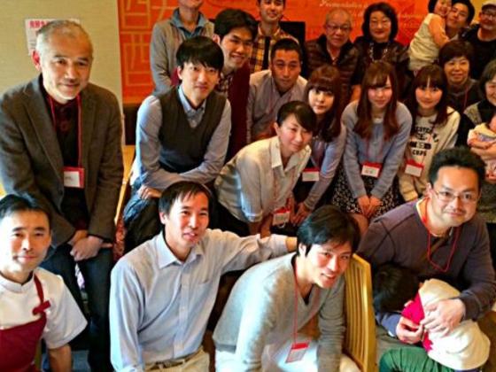 川崎が誇る魅力的な発酵食品の良さを伝える冊子2000部制作!