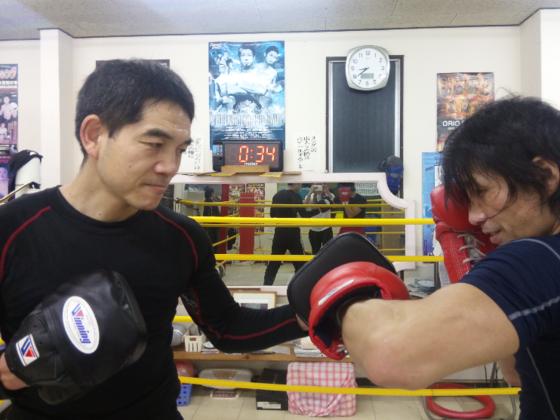 元日本5位の悲願。大分のボクシング教室運営のサポーター募集