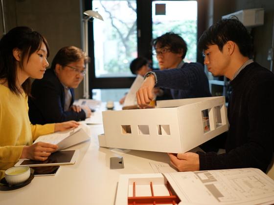 富士吉田から、働き方の選択肢を提案するコワーキングスペースを