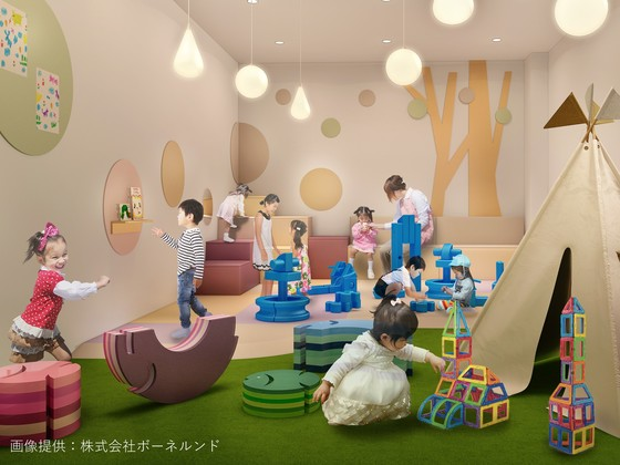 横須賀に乳幼児連れが安心して過ごせる室内遊び場を作りたい!