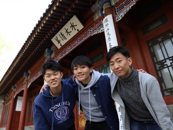 """日本の高校生が、""""本当の北京""""を体感するツアーを開催したい!"""