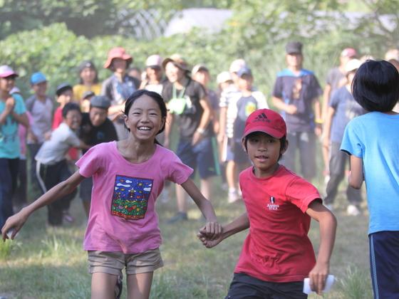 児童養護施設の子どもたちに夏のキャンプ体験を届けたい