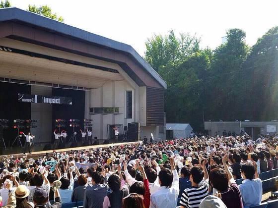 また今年も日本最大級のアカペラ祭の時期がやって来た!!