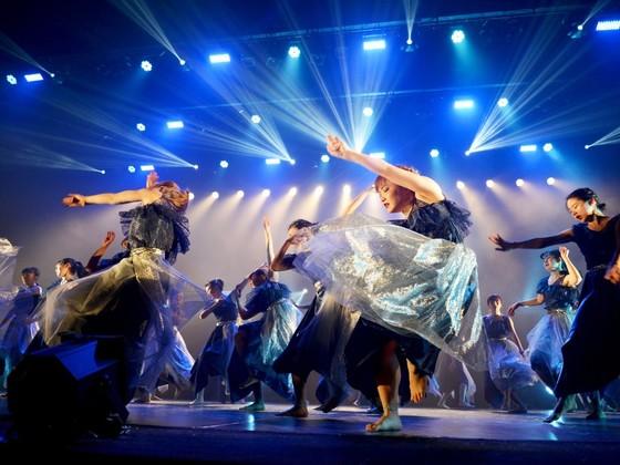 青山学院大学ADLのダンス公演!ハイクオリティの衣装で踊りたい