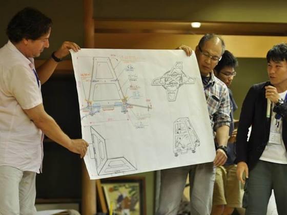 滋賀県田根で行う、地域を盛り上げようBentoプロジェクト!