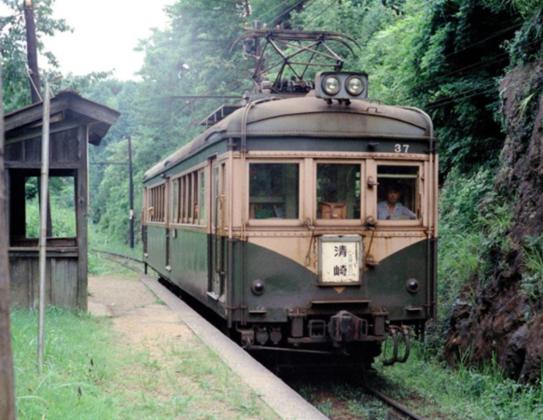 ダムに沈む奥三河の鉄道・田口線廃線50年を次世代につなぎたい!
