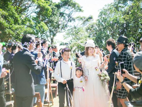 人生にずっと寄り添う結婚式場に地域を盛り上げるガーデンを