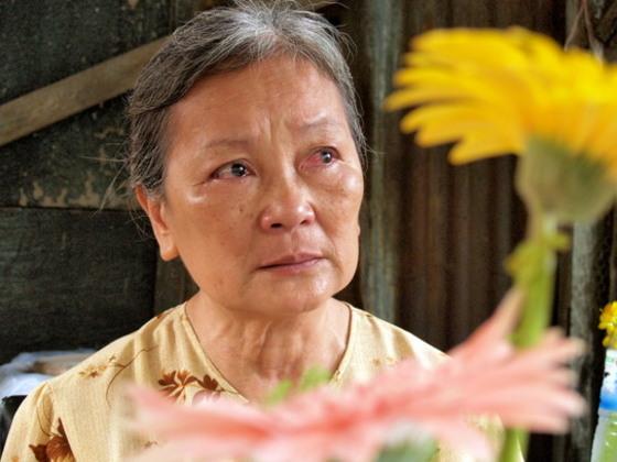 ベトナム人女性のひとつの願い。戦争で生き別れた父の故郷日本へ