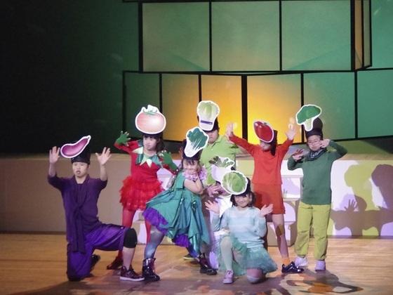 ダウン症の子供達と「生きる」がテーマのミュージカルを作りたい