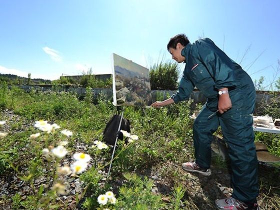 画集「東日本大震災の記録」を発行し資料として後世に残したい!