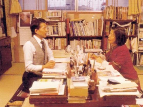 """三浦綾子文学の源泉。""""口述筆記""""で執筆を続けた夫妻の姿を後世へ"""