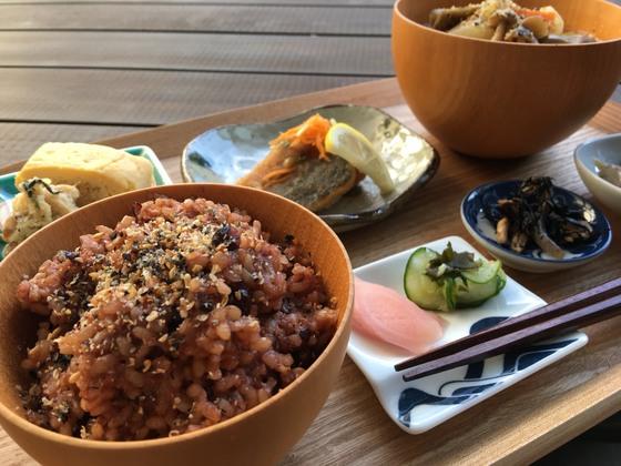 愛媛県松山市で体に優しいおうちごはんのお店OPEN!