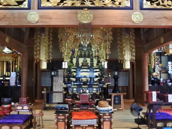 普通のお寺の仏像のデジタルアーカイブ化に力を貸してください