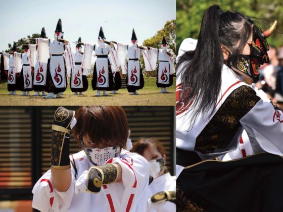 太宰府で、和踊りを中心とした定期公演を実施したい!