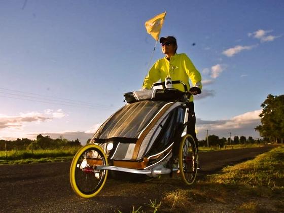 元教師の冒険家がニュージーランド縦断ランニングに挑戦したい!