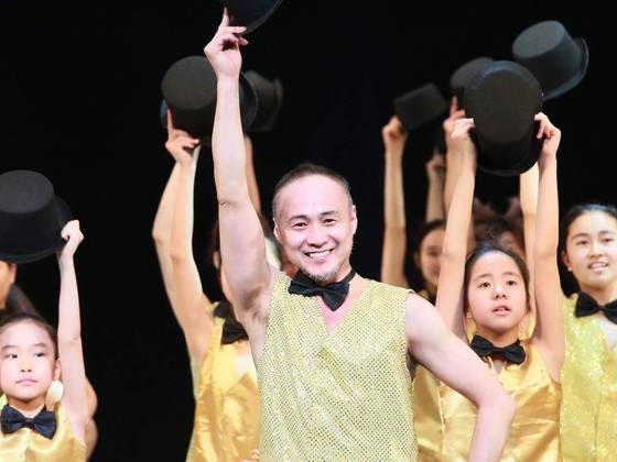 やっと掴んだ20歳からの夢。本場ニューヨークで日本の舞台芸術を