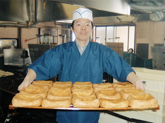 """福井の食文化""""OAGE""""を海外へ。谷口屋の新たな挑戦!"""