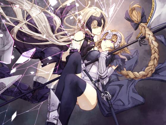 Fate/Grand OrderキャラソングCD制作したい☆
