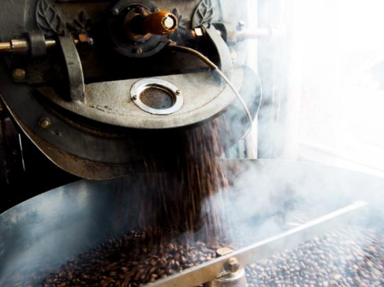 仙台に、コーヒーロースタリー&カフェ「COFFEE HAUS」オープン!