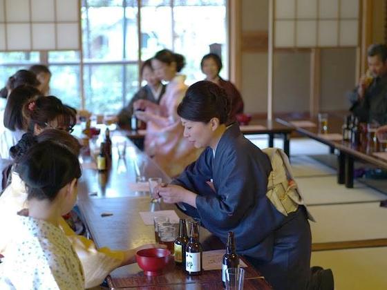 ニッポンのヒトモノコトを繋げる「出張おかみの夏祭り」を開催!