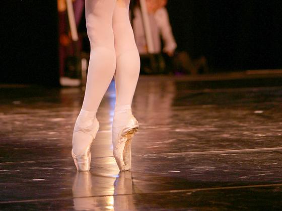 バレエ床を新調し、ダンサーの怪我を防ぎバレエ芸術を守りたい!