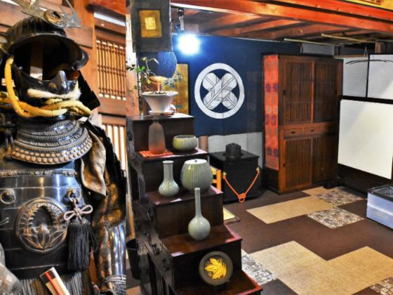 姫路の城下町を100%楽しむ、お座敷カフェラウンジを作りたい