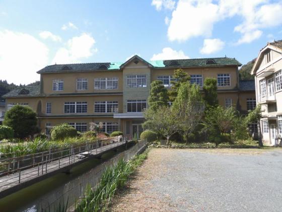 広島東城ヤマモトロックマシン旧自治寮を、みんなの力で修復へ!