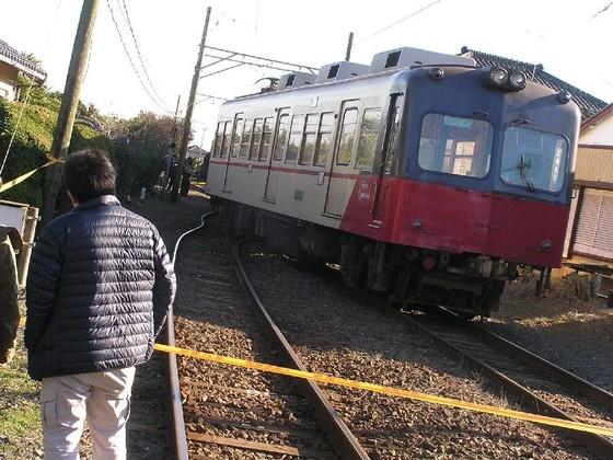 脱線事故で走れなくなった銚子電鉄をもう一度走らせたい!
