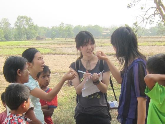 ミャンマー『マノヘリ村』にラーニングセンターを―建築学生が挑む設計から運営まで